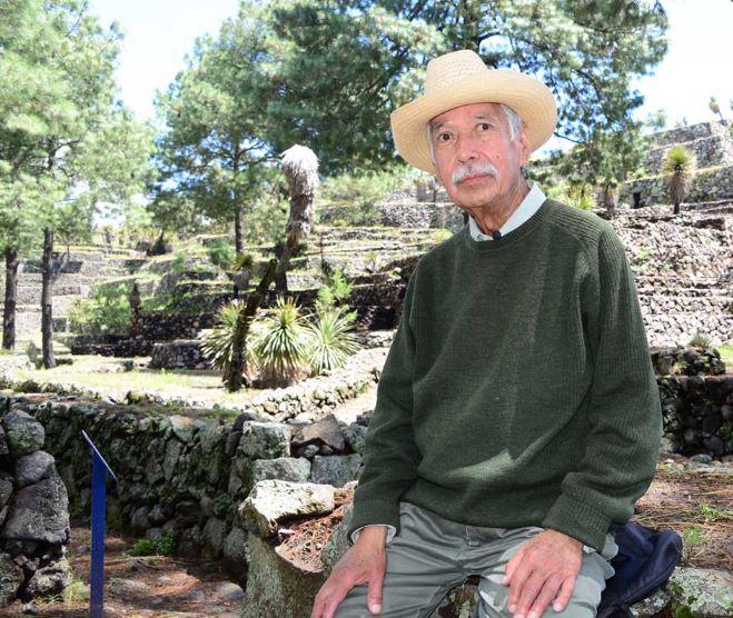 Muere Ángel García Cook, arqueólogo e investigador emérito del INAH