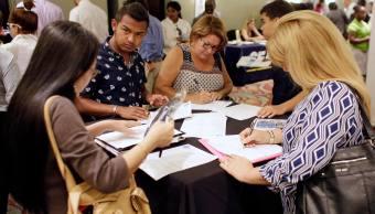 El número de estadounidenses que solicitaron el subsidio por desempleo aumentó en 22 mil en la tercera semana de enero (AP)
