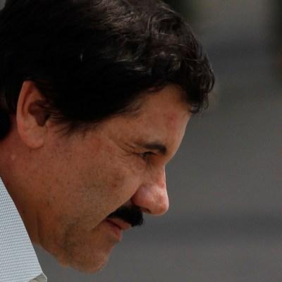 """Joaquín """"El Chapo"""" Guzmán: de su origen a la extradición"""