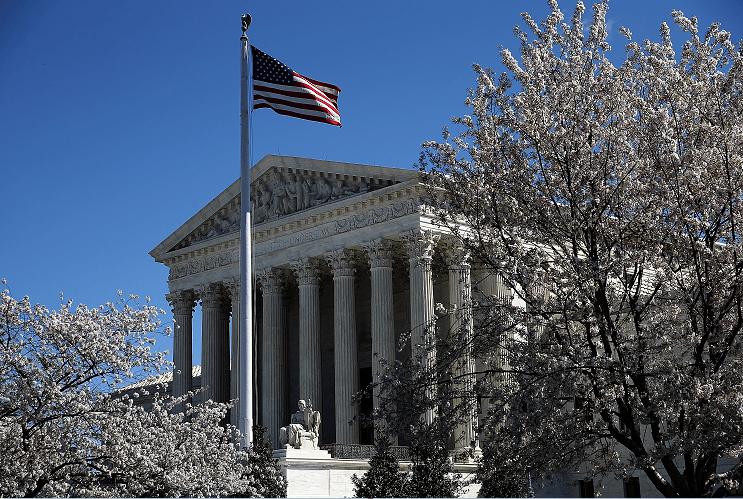 Trump apela ante el Supremo el fallo que dejó abortar a menor indocumentada