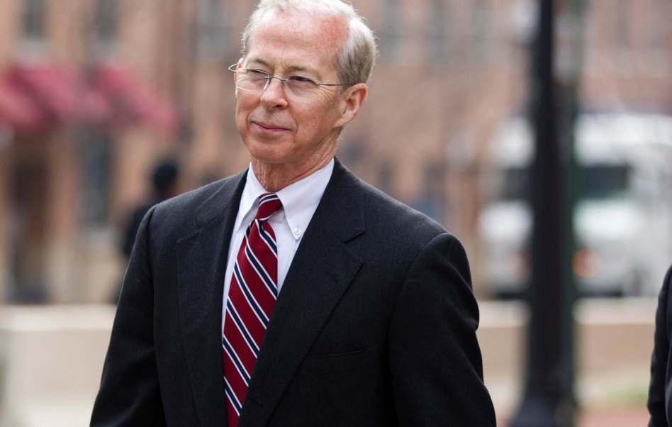 Dana Boente, fiscal general interino de Estados Unidos.