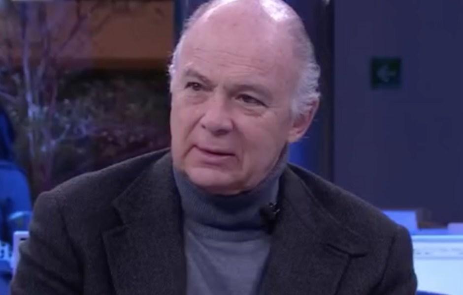 Enrique Krauze en Despierta con Loret (Noticieros Televisa)