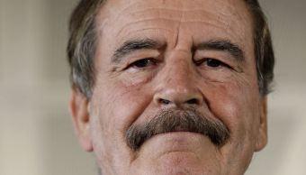 Vicente Fox reclama salida del PAN a Gabriela Cuevas