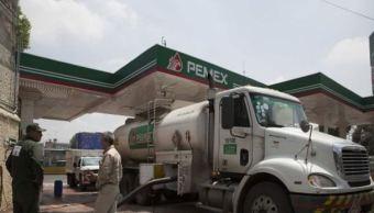Operativo contar venta de combustible robado en gasolineras de Guanajuato