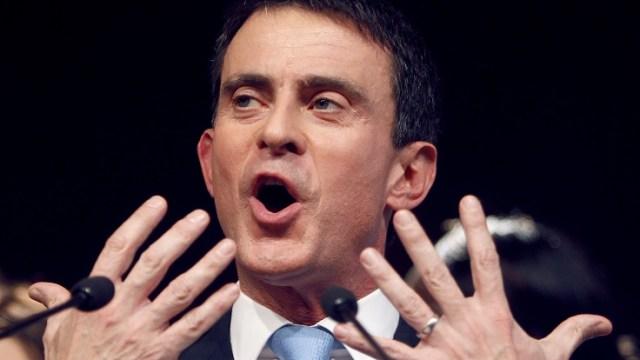 Manuel valls, exprimer ministro, Francia, Emmanuel macron, política, elecciones