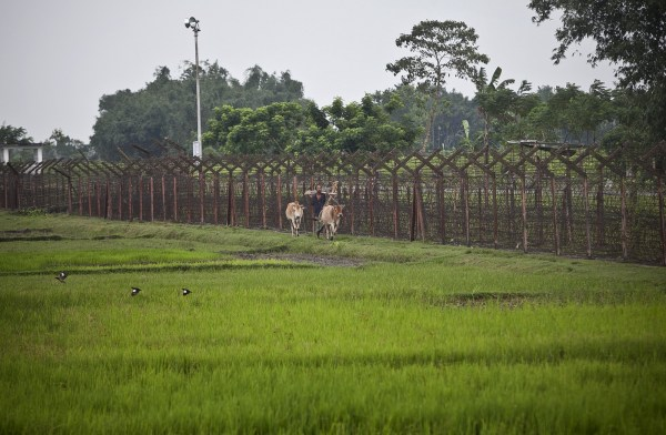 India y Bangladesh