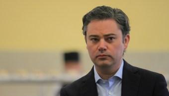 Aurelio Nuño, secretario de Educación. (Notimex, archivo)