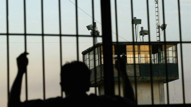 reclusorio, reos, prisión, cárcel, prisioneros, cefereso