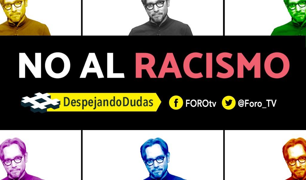 Genaro Lozano te explica esta forma de discriminación y cómo puedes contribuir para eliminarla.