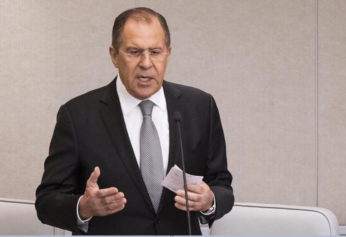 Rusia tacha de 'palabrería' acusaciones de EU por intromisión electoral