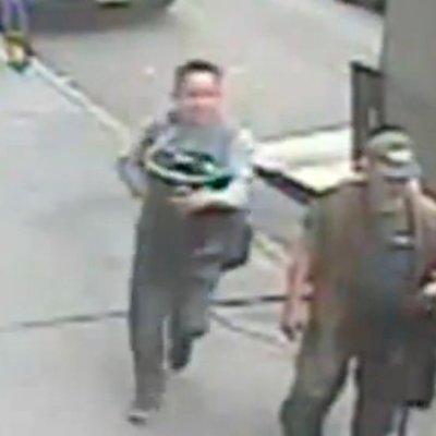Detienen en Ecuador al sujeto que robo una cubeta con 40 kilos de oro en NY