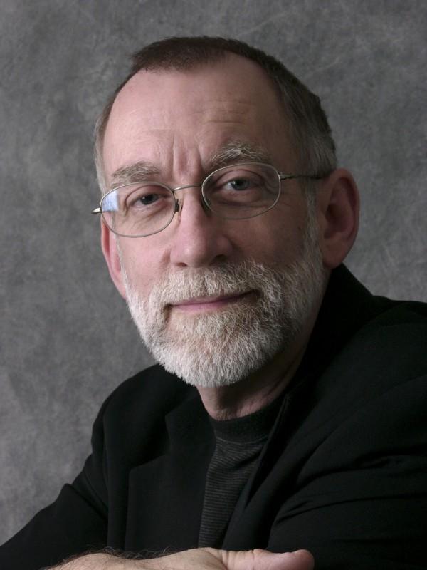 Auto retrato, Howard Zehr