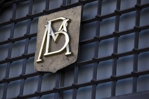 Banco de México. (Getty Images, archivo)