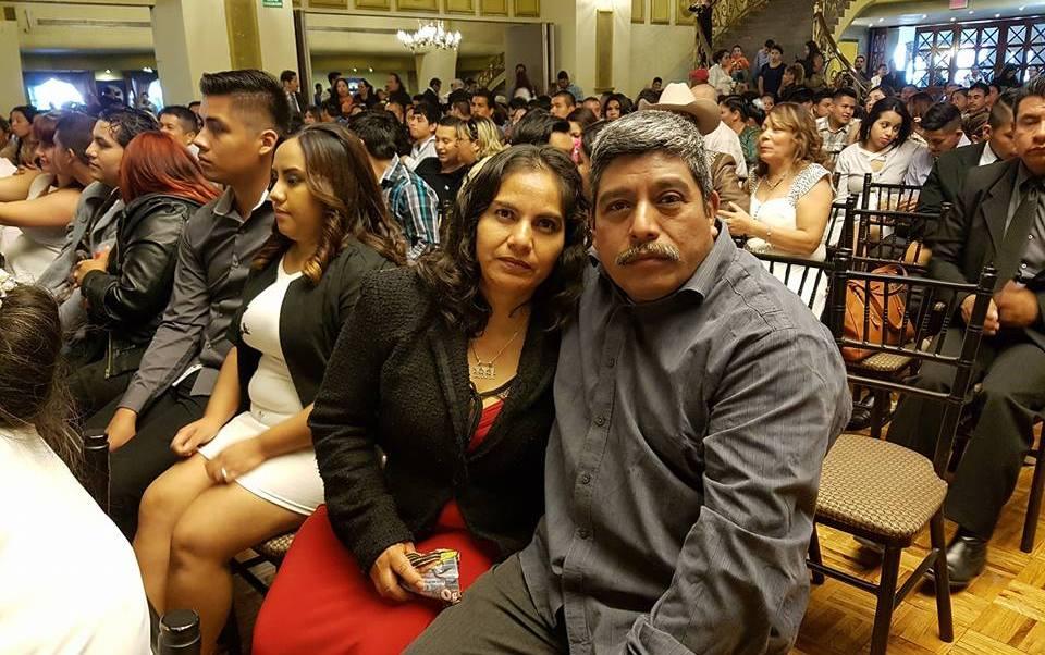 800 parejas se casan en Nuevo León. (Gobierno de Nuevo León)