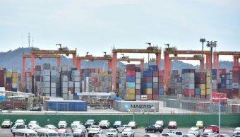 El año pasado, las operaciones en las 49 aduanas en México crecieron un 3.3 por ciento.