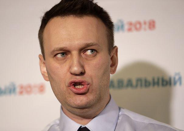 Alexei Navalny es culpable de malversar madera por valor de unos 500 mil dólares.