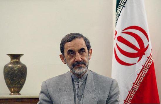 Fotografía que muestra a Alí Akbar Velayati, consejero en asuntos internacionales del líder supremo iraní, quién habló sobre la agresiva política exterior de Donald Trump. (@Sonofthepathway /archivo)