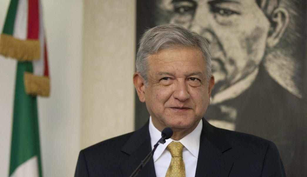 Andrés Manuel López Obrador, AMLO, Morena