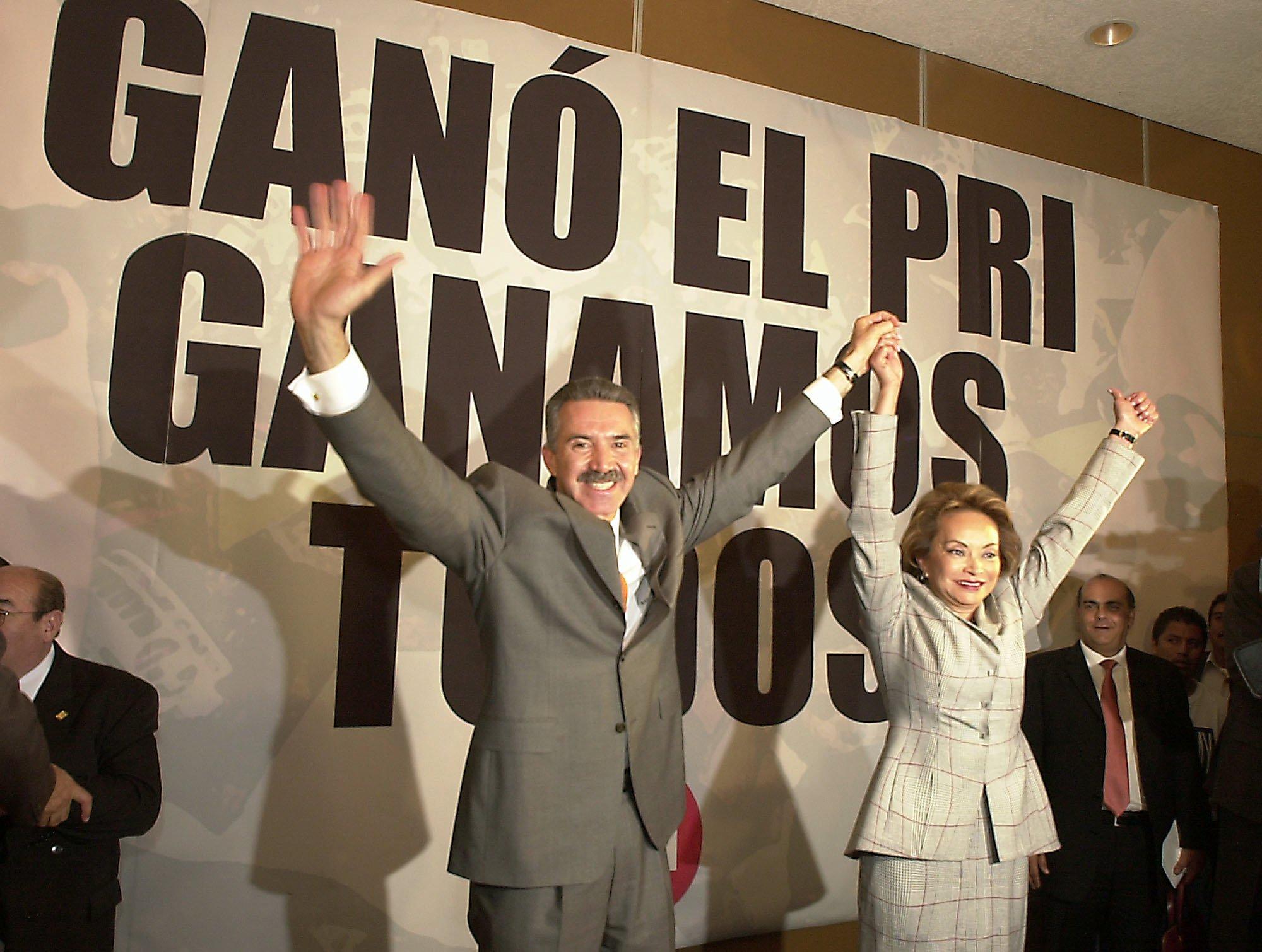Elba Esther Godillo Que Hizo