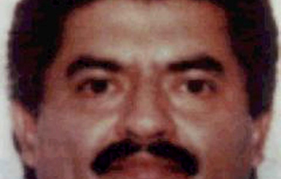 Juan José Esparragoza, alias, 'El Azul'. (AP, archivo)