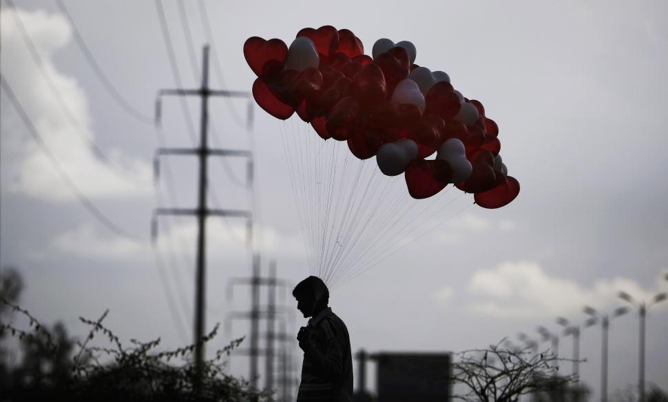 San Valentín Historia Celebración
