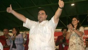 Roberto Borge, exgobernador de Quintana Roo