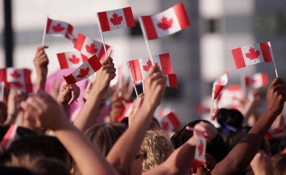Canadá es el cuarto socio comercial de México, mientras que nuestro país es el tercer socio comercial de aquella nación(Twitter/@canada150th)