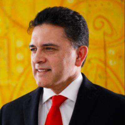 Luis Manuel Perez de Acha