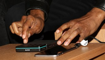 Teléfonos celulares (Getty images, archivo)
