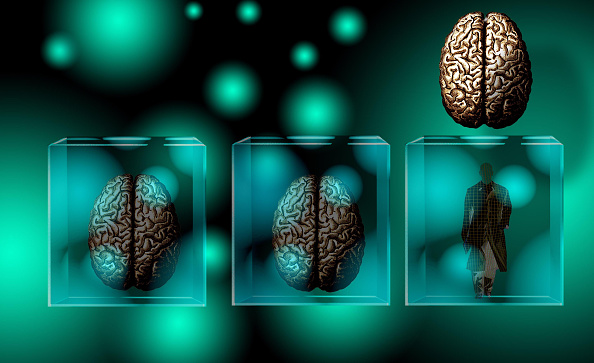 La Organización Mundial de la Salud (OMS) establece que los trastornos mentales afectan al 20 por ciento de los niños y adolescentes. (Getty Images, archivo)