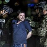Juez ordena que Joaquín Guzmán Loera, 'El Chapo', esté presente en su cita judicial en Nueva York (Getty Images)