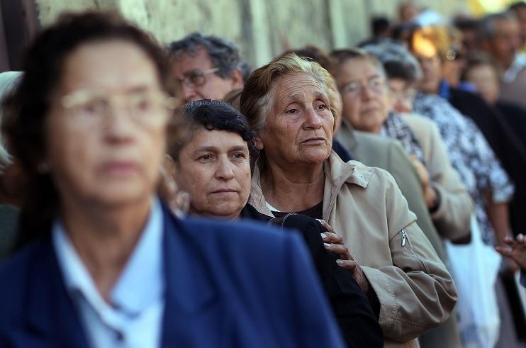 Un sismo de 6.4 sacude a Chile; las autoridades no reportan desgracias personales o daños materiales (Getty Images/archivo)
