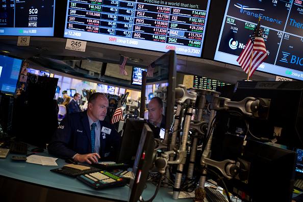 Dow Jones cierra con máximos históricos por décima sesión consecutiva