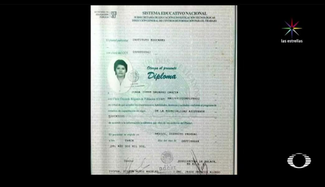 En 2002, la directora, Juana Irene Navarro García, obtuvo un diploma del Sistema Educativo Nacional