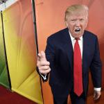 Donald Trump, presidente de Estados Unidos; expertos en salud mental advierten sobre la inestabilidad emocional del mandatario. (AP, archivo)