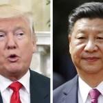 jinping pide Trump contención tensión corea norte