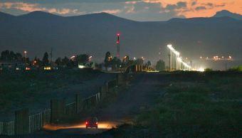 Douglas es una pequeña ciudad con 17 mil 500 habitantes, colinda con el municipio de Agua Prieta, Sonora.