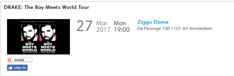 drake-fecha-tour-amsterdam