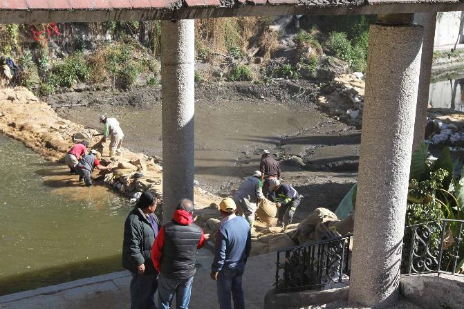 Zacapa es el cuarto embarcadero en importancia económica para Xochimilco (Notimex/Archivo)