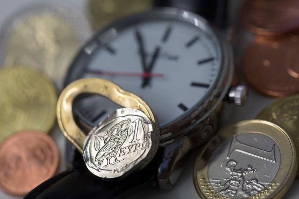 El proteccionismo podría abollar al euro, de acuerdo con un sondeo entre economistas. (Getty Images)