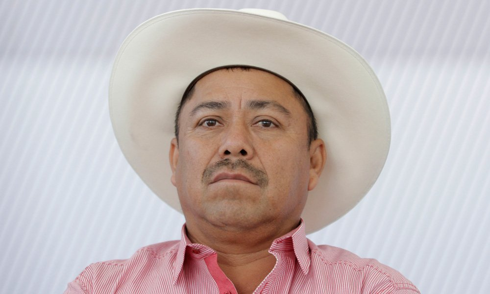 Gerardo Rosas, confió en que las autoridades estatales puedan crear mayores estrategias de seguridad.
