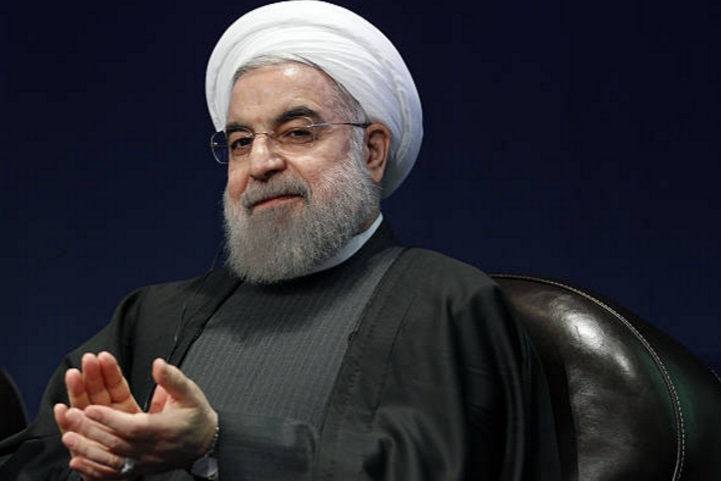 presidente iraní, Hassan Rouhani, hermano, irán, oriente medio
