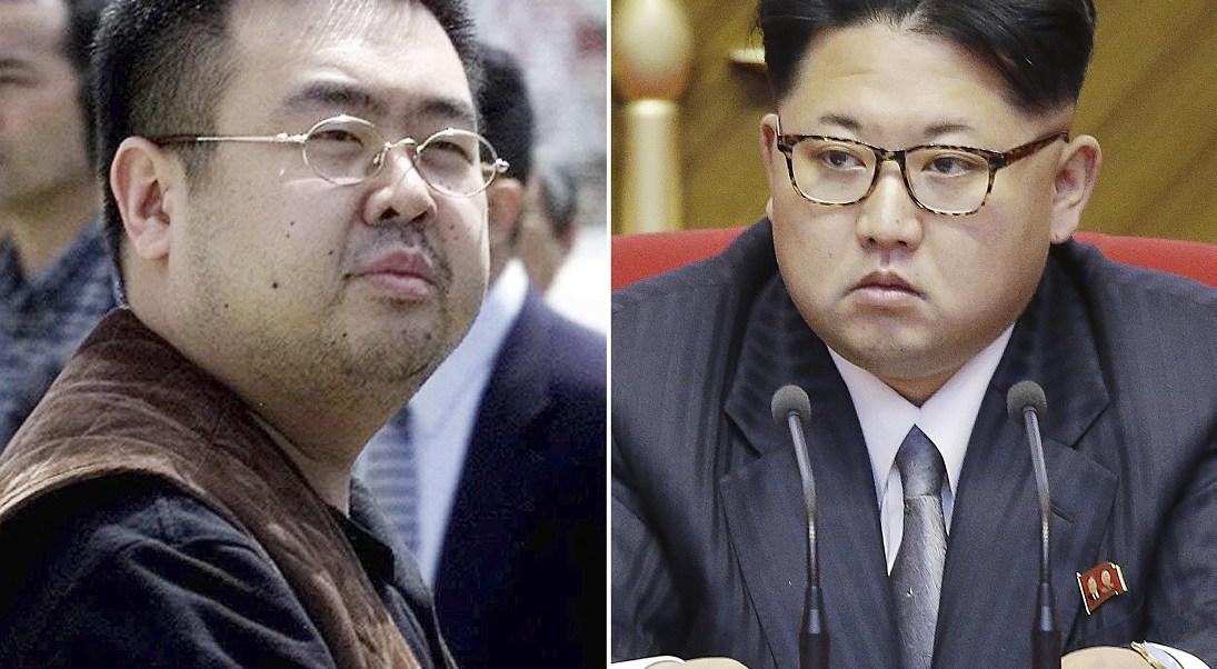 Malasia no entregará a Corea del Norte el cuerpo del hermanastro de Kim Jong-un si la familia no proporciona muestras de ADN.