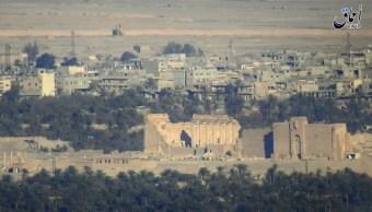 Ciudad de Homs, Siria. (AP, archivo)
