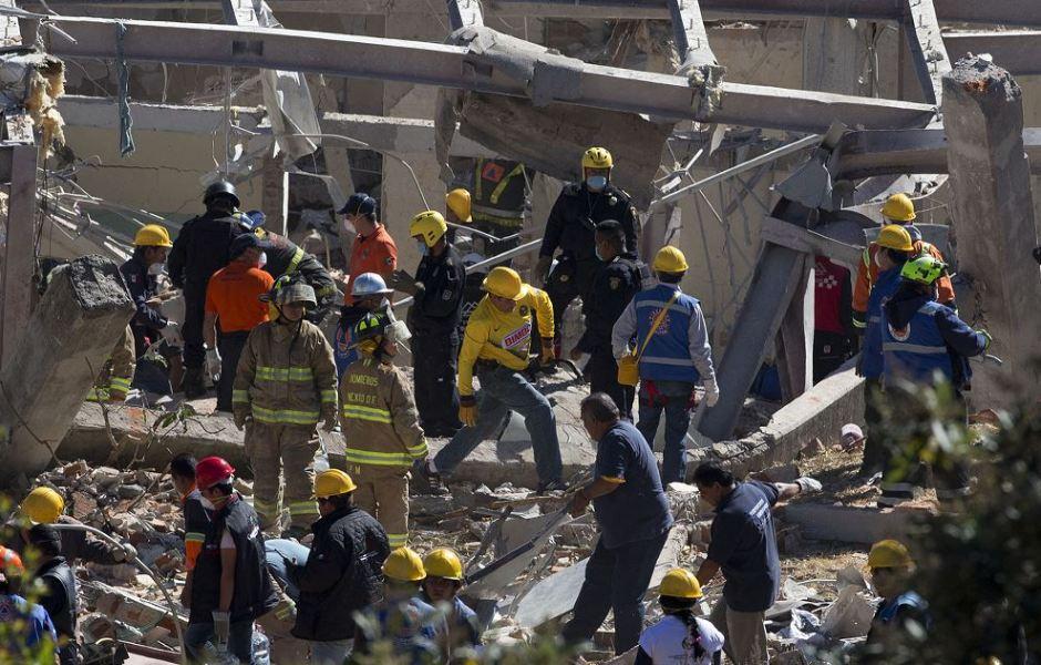 Después de meses de peritajes, la empresa responsable del accidente indemnizó con 66.5 millones de pesos al Gobierno de la CDMX.