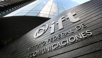 Instituto Federal de Telecomunicaciones. (http://www.ift.org.mx, Archivo)