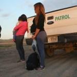 Los mexicanos arrestados forman parte de un grupo de 350 extranjeros sin documentos detenidos esta semana en Estados Unidos (Getty Images/Archivo)