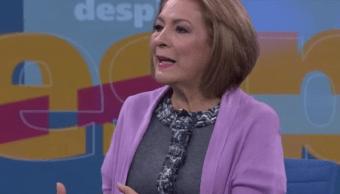 Isabel Miranda de Wallace, fundadora de Alto al secuestro. (Noticieros Televisa, archivo)