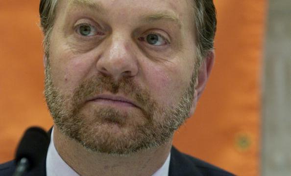 Jorge Castañeda, ex secretario de Relaciones Exteriores. (Getty Images)