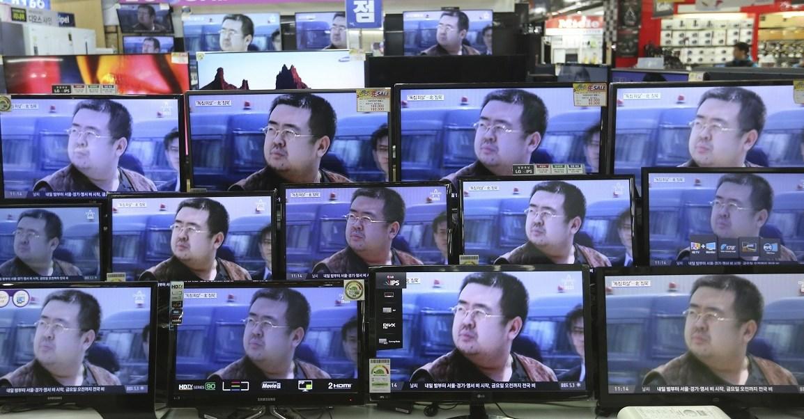 Kim Jong-nam, de 45 años de edad y quien alguna vez fue considerado como sucesor de su fallecido padre Kim Jong-il, fue envenenado por dos espías norcoreanas